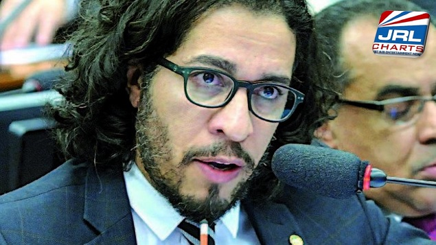 Gay Congressman Jean Wyllys Escapes Brazil Over Death Threats