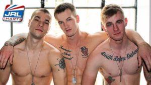 Guerrilla Troops 5 - Quentin Gainz, Ryan Jordan, Princeton Price