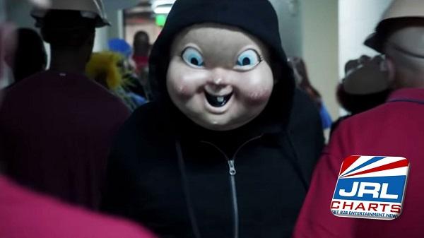 Happy Death Day 2U – Trailer 2 - Screenshot 5 - Death Makes A Comeback