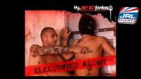 Hell Hour Electrified Agony Could Dominate Gay BDSM Market