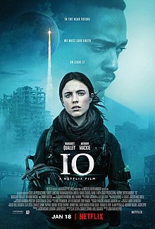 IO - A Netflix Sci-Fi Film 2019 - JRL CHARTS - Movie Trailers