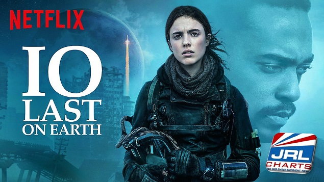 IO Trailer Reveals a Netflix Original Apocalyptic Sci-Fi Movie