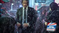 John Wick 3 - Parabellum Keanu Reeves, First Images, Details Revealed
