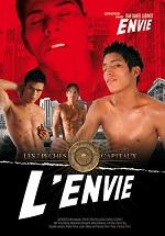 L Envie - Cadinot Films