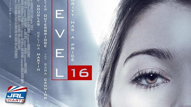 LEVEL 16 Sci-Fi Horror Trailer (2019) Katie Douglas