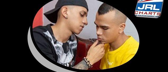 LatinBoyz Unleash Santi and Mateo Raw Lust Action