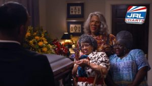 Lionsgate Unveils Tyler Perry's A Madea Family Funeral Trailer 2