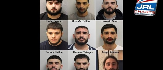 London Gang Sentenced In Hate Crime Acid Attacks on Gay Men