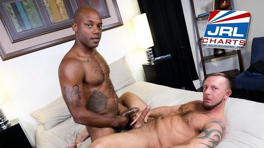 Muscled Up - DVD gay porn - Jordan Michaels and Osiris Blade - Pride Studios