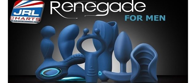 NS Novelties Unleash Huge Additions to Renegade