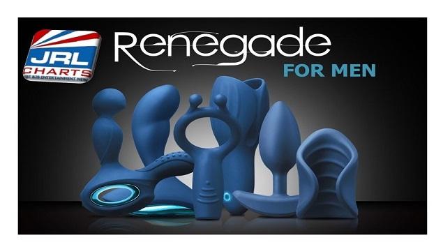 NS Novelties Unleash Huge Additions to Renegade