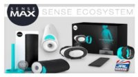 Orion Adds High-Tech SenseMax Sex Toys for Men to Catalog