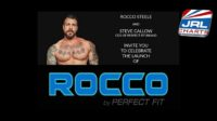 Perfect Fit Brand Leaks New Rocco Steele Line at ANME
