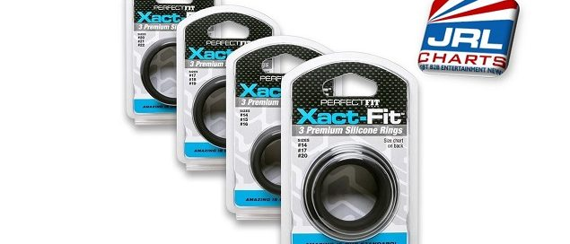 Perfect Fit Unveils Xact-Fit 2 Pack Double & Triple the Pleasure