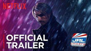 Polar (2019) Trailer #1, Mads Mikkelsen, Vanessa Hudgens