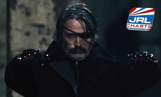 Polar (2019) Trailer - Mads Mikkelsen