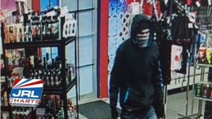 Police Investigate Armed Robbery at Adult Store in Kamloops
