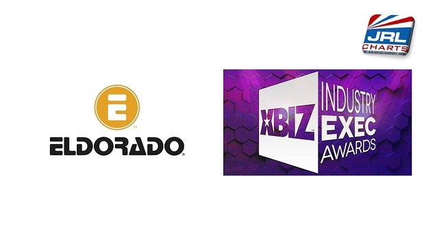 Preston Garland Wins 2019 XBIZ Marketing Exec of the Year Award