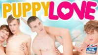 Puppy Love - (2019) SauVage Entretainment - European Raw Twinks
