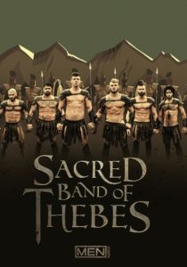 Sacred band of thebes DVD 2019