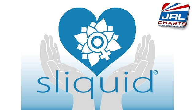 Sliquid Release Charitable Donation Roster from 2018