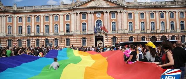 Stop Homophobia Anti-LGBTQ Bullying Campaign Debuts in France