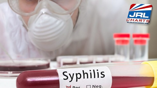 Syphilis Alert for Eastern Europe - 01-15-19