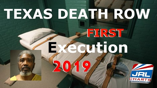Texas Executes Inmate Who killed Officer In Adult Store Robbery