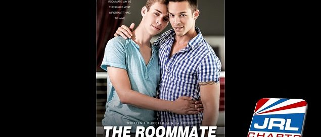 The Roommate 2 - Adam Awbride, Nic Sahara