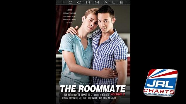 The Roommate 2 - Adam Awbride, Nic Sahara