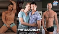 The Roommate 2-Starring Billy Santoro, Alex Hawk Ships on DVD