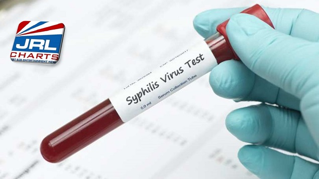 Two Adult Film Stars Test Positive for Syphilis in Prague