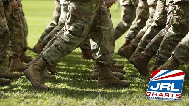 U.S. Court of Appeals Green Lights Transgender Military Ban