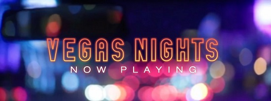 Vegas Nights (2019) Helix Studios - Now Playing Poster