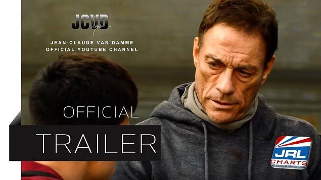 We Die Young - Official Trailer (2019) Jean-Claude Van Damme