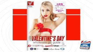 Williams Trading Expands Valentine's Day Essential Catalog Deals