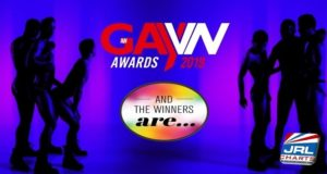 GayVN Awards 2019 Winners