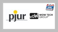 pjur, WOW Tech Report Major Success with Retailers at ANME