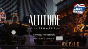 Altitude Intimates Trade Show April 2019