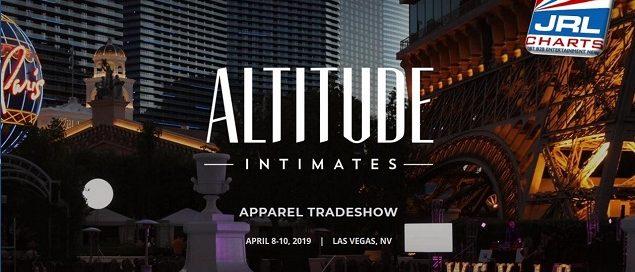Altitude Intimates Trade Show April 2019