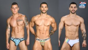 Andrew Christian Unveils its 2019 PRIDE Season Collection