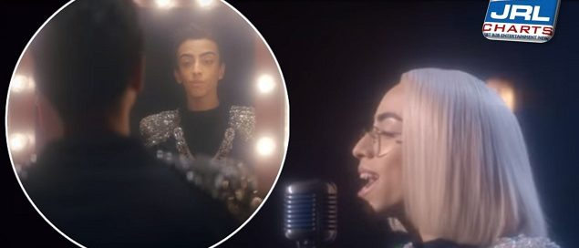 Bilal Hassani - Roi (Official Music Video) Nears 1M Views