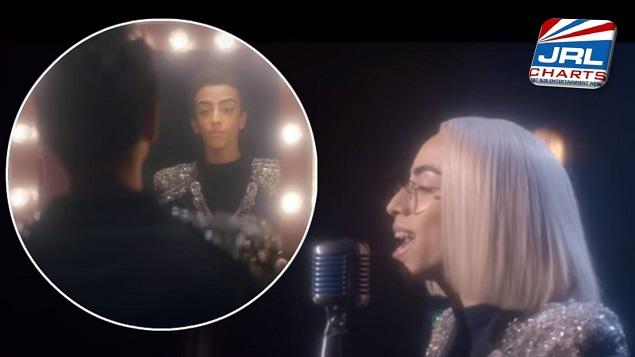 Bilal Hassani - Roi (Official Music Video) Nears 1M Views