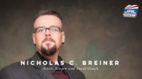 Bisexual Teacher Nicholas Breiner Sues School District for Lost Job