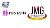 Bizarre Video In Distribution Deal with Two Tgirls, Mars Media