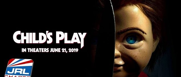 Child's Play 2019 official movie trailer