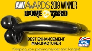 Channel 1 Boneyard Wins Best Enhancement Manufacturer 2019