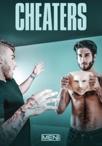 Cheaters DVD (2019) Men-Pulse