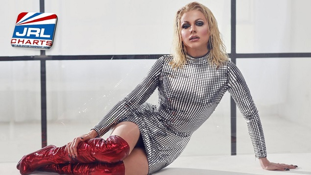 Courtney Act, Fight For Love Music Video