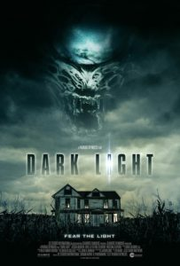 Dark Light (2019) Official Postr